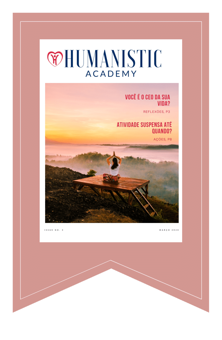 Revista Humanistic Academy