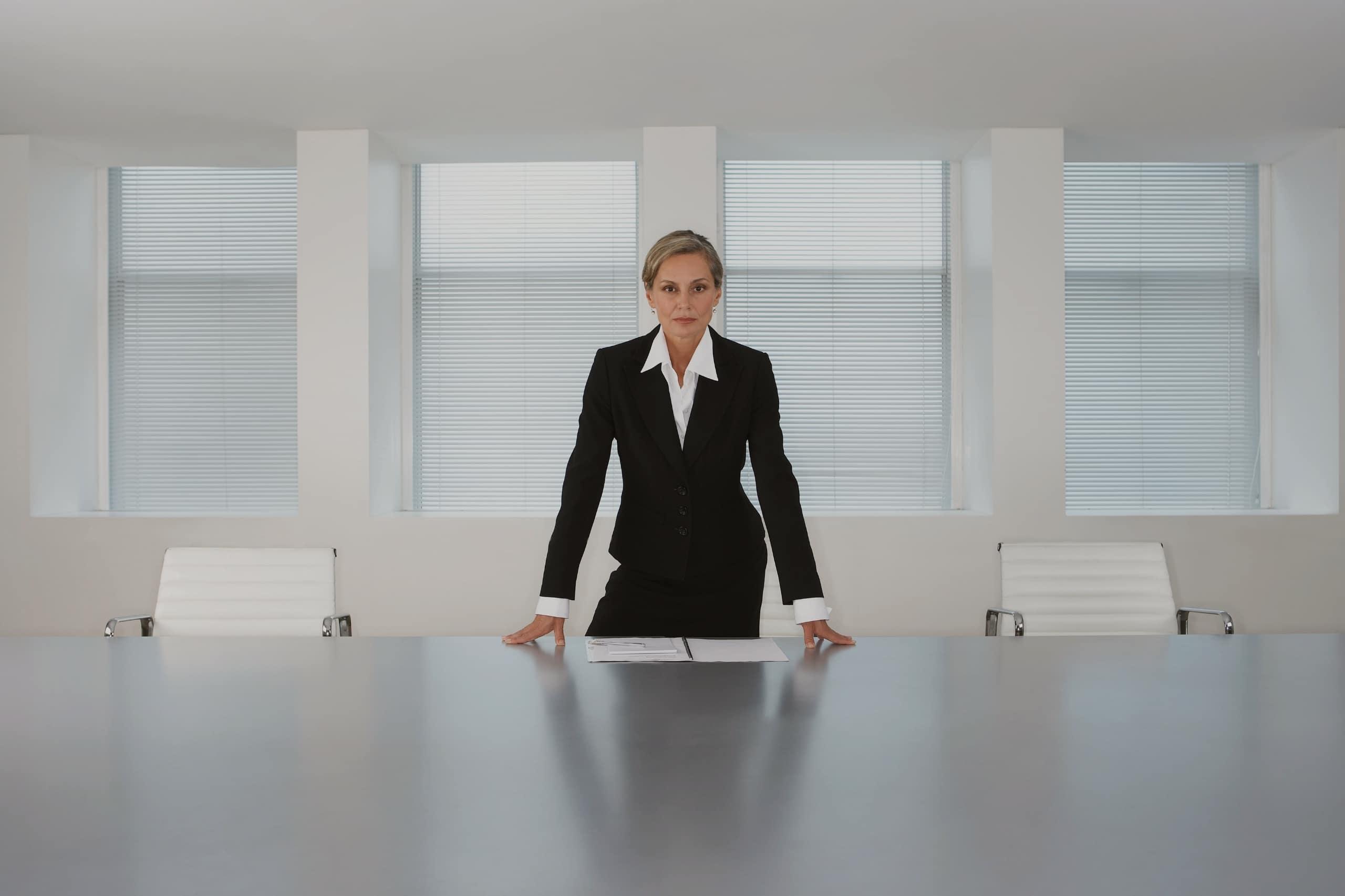 Mulheres na liderança num mundo COVID-19 – Podem elas salvar o nosso futuro?