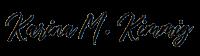 Logo-KarinaMKimmig-black